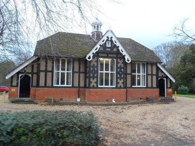 Old Warden Village Hall